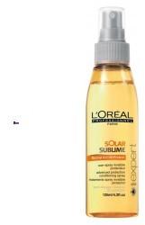 Loreal Serie Expert Solar Sublime Spray ochronny spray do włosów 125ml