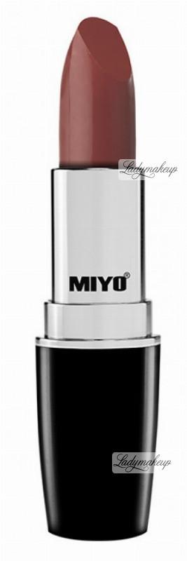 MIYO Lip Ammo - Długotrwała pomadka do ust - 04 - PARIS MIYLA-04 - PARIS