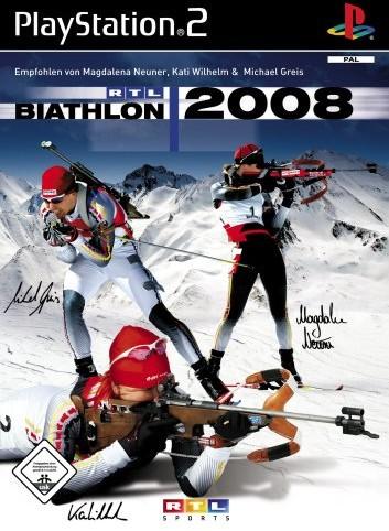 Opinie o  Biathlon2008PS2