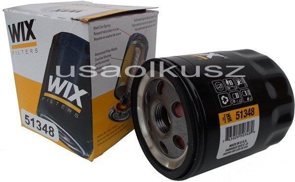 WIX Filtr oleju silnika Lexus IS300