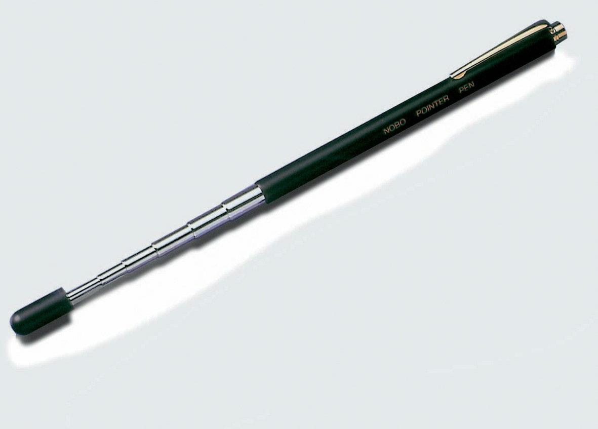 Opinie o Nobo Wskaźnik teleskopowy z długopisem
