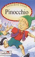 praca zbiorowa  Pinocchio