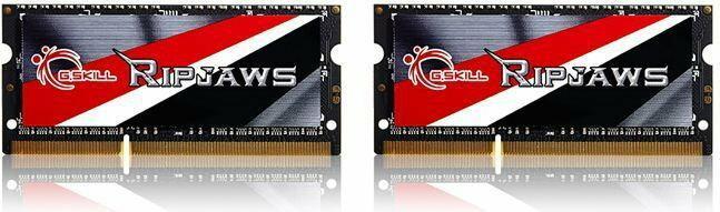 G.Skill 8 GB F3-2133C11D-16GRSL