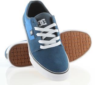 DC Shoes Tonik 302905-XBBW Niebieski i niebieski