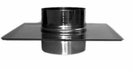Darco Płyta kominowa (dachowa) żaroodporna fi 120mm