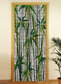 WENKO Zasłona bambusowa Bambus, 90x200 cm - bambus 819113500