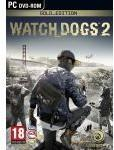 Watch Dogs 2 Gold Edition PL PC