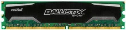 Crucial 8 GB BLS2CP4G3D1609DS1S00CEU