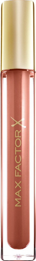 Max Factor Colour Elixir Gloss 75 Glossy Toffee