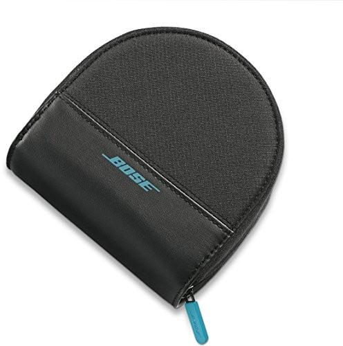 BOSE torba transportowa do Sound Link On-Ear zestaw słuchawkowy Bluetooth czarny 724271-0010