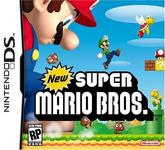 Opinie o NEW Super Mario Bros NDS