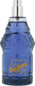 Versace Blue Jeans Woda toaletowa 75ml TESTER