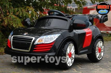 Super-Toys cabrio A-011 coupe A-011