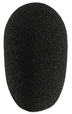 Monacor osłona przeciwwiatrowa do mikrofonów, średnia 23.2600