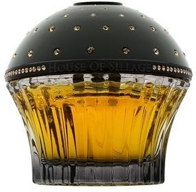 House of Sillage Emerald Reign perfumy 75ml