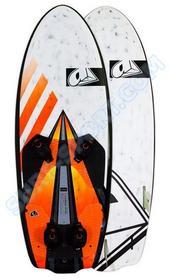Airush Deska Kite 2013 Sector V3