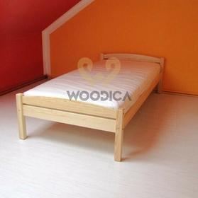 Woodica Łóżko Student 90x200