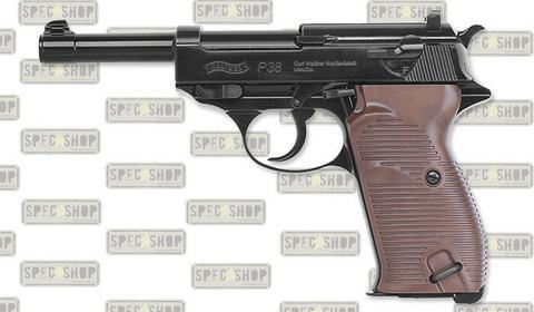 UMAREX Wiatrówka Walther P38 - 4,5 mm - 5.8089