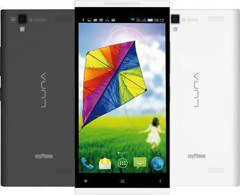 myPhone LUNA