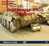 Jagdpanzer 38 (t) Hetzer in detail MILITARIA IN DETAIL 15