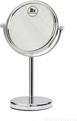 Bemeta Lusterko kosmetyczne stojące O150mm 112201232