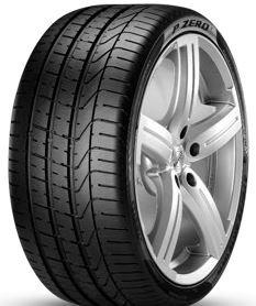 Pirelli PZero SUV 245/45R20 103Y