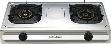 Opinie o Gasmaster 2-03 SRBP
