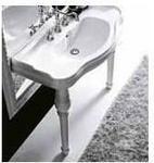 Opinie o Kerasan Retro Ceramiczne nogi do umywalki 1083