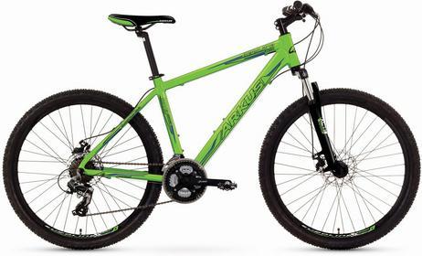 Arkus Beryl 270 2015 zielony