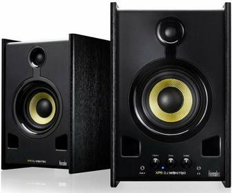 Hercules XPS 80 DJ Monitor