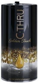 C-Thru Golden Touch woda toaletowa 30ml