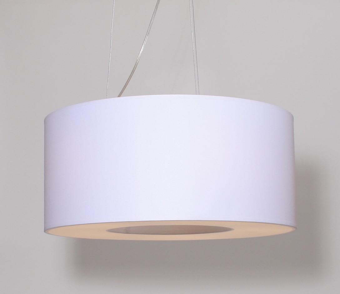 Recon Lighting HUGO MD5022-6 70cm lampa wisząca biała
