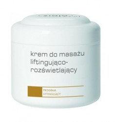 Ziaja Pro Krem do masażu twarzky liftingująco-rozświetlający program liftingujący 200ml