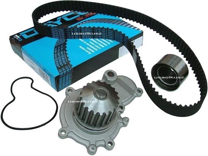 Kpl pompa wody pasek oraz rolka paska rozrządu Chrysler Neon 2,0