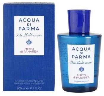 Acqua Di Parma a Blu Mediterraneo Mirto di Panarea 200ml żel pod prysznic + do każdego zamówienia upominek.