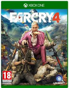 Far Cry 4: Complete Edition Xbox One