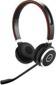 Jabra Evolve 65 UC Stereo czarne