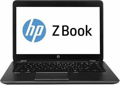 HP ZBook 14 G2 J9A12EA 14