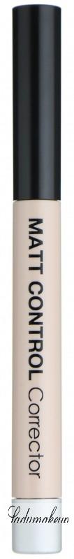 Dermacol MATT CONTROL Corrector - Korektor matujący-1 - ART. 1412 DMCC33-1