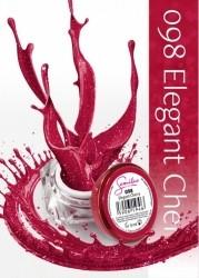 Semilac UV Gel Color 098 Elegant Cherry 5ml