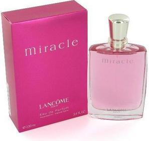 Lancome Miracle woda perfumowana 100ml TESTER