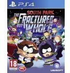 South Park The Fractured But Whole PL Edycja Kolekcjonerska PS4