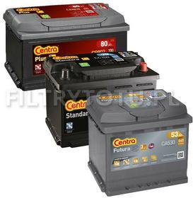 Centra Akumulator Plus CB501 50Ah