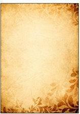 Argo Dyplom A4 Amber 170g 25 ark. AG7046