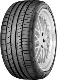 Continental ContiSportContact 5 225/45R17 91V