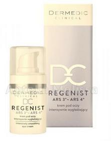 Dermedic REGENIST ARS3/ARS4 krem pod oczy intensywnie wygładzający - 15ml