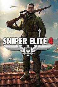 Sniper Elite 4 STEAM cd-key