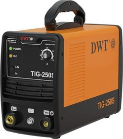 DWT TIG-250S DC TIG