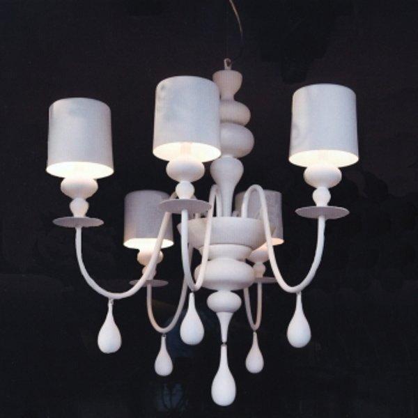 Masiero Lampa Eva S5 - Złoto 5