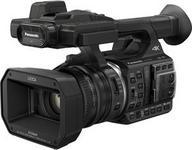 Opinie o Panasonic HC-X1000